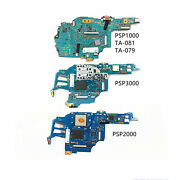 Motherboard Main Board 095 New 079 081 093 For Psp1000/2000/3000 Game Console