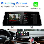 Android Car Gps Player Video Wifi Auto Carplay For Bmw 7 Series G11 2016-20 Evo