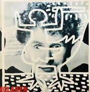 Inches Ep 45 Keith Herring Malcolm Mclaren Duck For The Oyster Legba