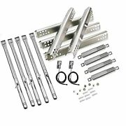 Uniflasy Replacement Parts Kit For Charbroil Performance 5 Burner 463347519, 475