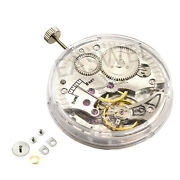 Classic Seagull St3620 Movement For 6498 Mechanical Hand Winding Watch