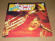 Lp/trumpet Mood Lily Mullane Roy Etzel Pierre Selang And Others 75 Board/no