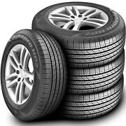 4 New Hankook Dynapro Hp2 265/45r20 108v Xl A/s Performance Tires