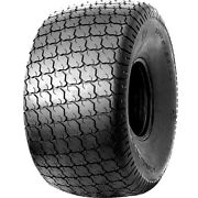 4 Tires Galaxy Turf Special R-3 27x12.00-15 Load 6 Ply Golf Cart