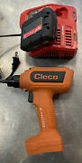 """Cleco Ccbpw223 3/8"""" Square Drive W/charger"""