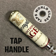 Shorty Yuengling Lager Beer Tap Handle Marker Short Tapper Pull Can Short Stubby