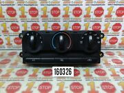 2008 2009 2010 Ford F250 F350 Ac Heater Climate Temperature Control Switch Oem