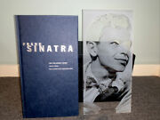 Frank Sinatra The Columbia Years 1943-1952 The Complete Recordings 12 Cd Box Set