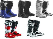 Gaerne New Menand039s Sg-12 Motorcycle Boots All Colors All Sizes