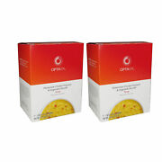 Optavia Homestyle Chicken Flavored And Vegetable Noodle Soup 7 Fuelings 2-pack