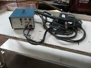 Miller Matic Spool Matic I Welder With Wc-1 Controller, Cords And Hose Used