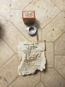 Vintage Ok No. 645 Cylinder Clamp Ring - Toy Outboard Motor