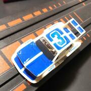 Tomy Afx Super Magna Car Bmw 320i Slot Things At The Time