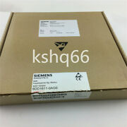 1p New Siemens 6dd1611-0ag0 Fast Delivery 22