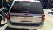 Trunk/hatch/tailgate Wiper Privacy Tint Glass Fits 15-17 Expedition 937479