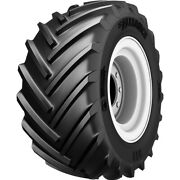 2 Tires Alliance 312 26x12.00-12 Load B 4 Ply Tractor