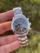Omega Speedmaster Date Chronograph - 3513.50andnbsp 39mm - Steel - Excellent Condition