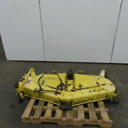 John Deere 425/445/455 60 Mower Deck W/gearbox Drive Shaft And Front Draft Arm