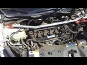 Engine 1.5l Turbo Vin 3 6th Digit Coupe 205 Hp Si Fits 17-19 Civic 17378904
