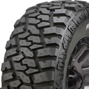 4-new 37x12.50r20lt Dick Cepek Extreme Country 126p E/10 Ply Tires 90000031543