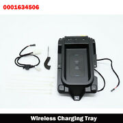 Center Console Wireless Charger Wireless Charging Tray For 2014-2021 Tundra New