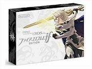 Nintendo 3ds Ll Xl Console Fire Emblem If Edition Japan Limited Quantity Used