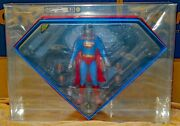 2011 Hot Toys Superman The Movie Sideshow Exclusive Christopher Reeve Afa Graded