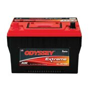 Open Box Odx-agm34 Odyssey Battery For Olds J Series Defender Pickup Expo 240