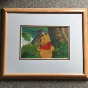 Disney Winnie The Pooh Tv Anime Real Cell