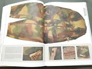 Denison British Ww2 D-day Paratrooper Airborne Camo Jump Smock Reference Book
