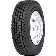 2 Tires Toyo M920 245/70r19.5 133/131n G 14 Ply Drive Commercial