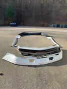 1985-1988 Ford Thunderbird/cougar/turbo Coup Super Coupe Ground Effects Package