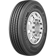 4 Continental Hsr2 Sa 295/80r22.5 Load H 16 Ply All Position Commercial Tires