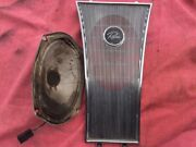 1963 1964 1965 Buick Riviera Rear Seat Speaker And Grill Assembly