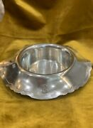 Sterling Silver Table Centre Piece