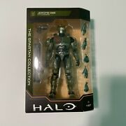 2020 New Jawares Halo Jerome-092 6 Action Figure Series 2 Spartan Collection