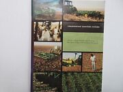 John Deere Conservation Cropping Systems Brochure 50 Pages