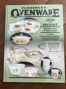 Fire King Oven Ware Collectorand039s Book