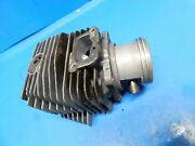 Piston And Cylinder For Poulan Chainsaw 6000  ----  Bay 115 C