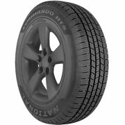 4 Tires National Commando Hts 275/60r20 115t As A/s All Season
