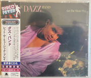 The Dazz Band - Let The Music Play Cd Japan W/obi Uicy-78766