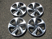 Factory 2016 To 2021 Honda Civic 16 Inch Hubcaps Wheel Covers 44733-tba-a23