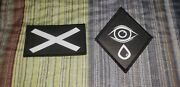 Tfd Task Force Doomer And039the Endand039 And And039the Sorrowand039 Patch Set Genuine