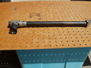 Rare Wwii Nikko 5x10 Japanese Trench Periscope No. 97 No Handle Rough Condition