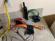 Tri-tronics Classic 70 G2 Exp Dog Training System W/ Chargers
