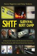 Shtf Survival Boot Camp A Course For Urban And Wilderness Su... By Cowern Toby