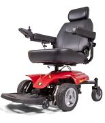 Golden Alante Sport Front Wheel Drive Mobility Electric Power Chair Wheelchair R