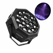 Bee Eye Moving Head Light Rgbw 4in1 Professional Stage Dj Beam Wash Effect Dance