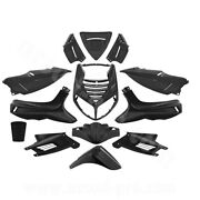 Fairing Kit Fairing Parts Unvarnished For Peugeot Pads Speedfight