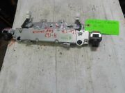 08 09 Lexus Ls600hl Front Dual Cameras Rearview Mirror Mounted Id 86462-50010